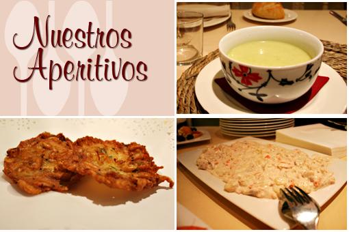 La importancia del aperitivo en Arrocería Sobremesa
