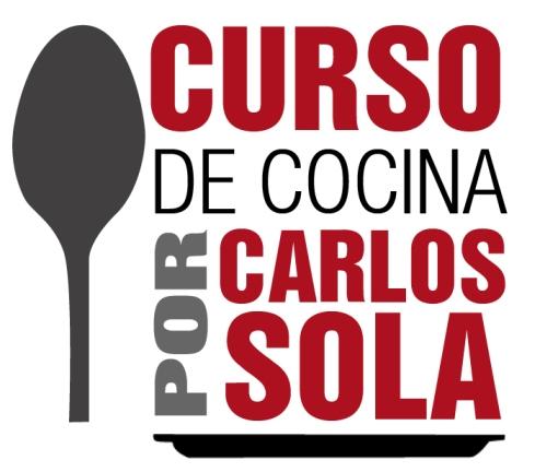Curso de cocina con Carlos Sola, en la Arrocería Sobremesa de Pamplona